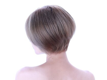 ヘアマコリン (Hair Macolin)の写真