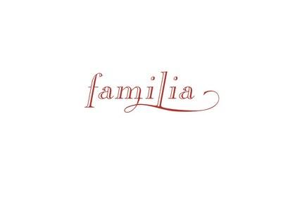 ファミリア(familia)の写真