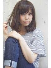 レボルトヘアー 松戸店(R-EVOLUT hair)誰もが羨むサンシャイン☆カール