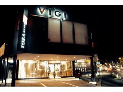 ビギ(VIGI)の写真