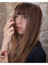 ロジ(Roji)【Roji】カジュアルストレート