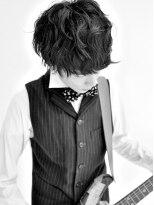 バタフライ(butterfly)【butterfly常盤 】メンズ 20代 髪型 カッコイイ ミディアム
