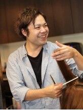 ヘアー ラルゴ(hair largo)唐津 将希