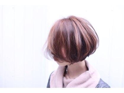 ウィッシュ ヘアー(Wish Hair)の写真