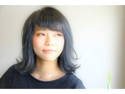 ベリンダ ヘアーデザイン(BELINDA hair design)の写真