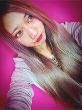 リミックス(REMIX by Love hair KING OF PRINCESS HAIR&EXTENTION)はるるんちゃん