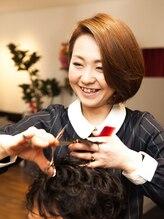 エガミヘアー(EGAMI hair)