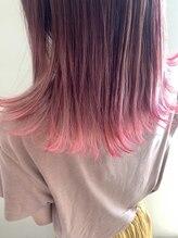ラシク(rashicu)flamingo pink