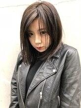 ヘアーローラン 横浜(hair LORAN yokohama)スライドボブ