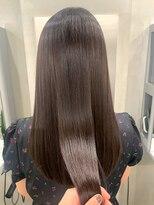 エイチスタンド 渋谷(H.STAND)[H.STAND 渋谷]大人可愛い/髪質改善/サイエンスアクアTr