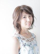 ヘアードレッシングサロン ウィル(Hair Dressing salon WILL)~It's wet, the style which looks soft and rough~