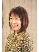 ゼルコバ(ZelCova)3Dグレイカラー 堺 三国ヶ丘 美容室 白髪染め