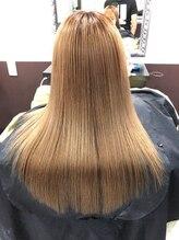 縮毛矯正専門店 高難易度縮毛矯正 矢場町店日本トップクラスの最新縮毛矯正 乾かしただけのしっとり感