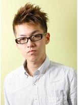 ソフモヒMIX 【水道橋 HOMME HAIR 2nd】