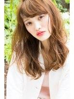 ☆ misherry 【萩本 有輝】 外国人風モード シルク☆3