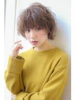 アミ(Ami)【Ami】ショートウェーブ