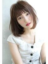 【Blanc/目黒】大人ボブ/ナチュラルボブ/小顔 1