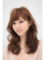 premier models☆愛されパーマ