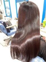 スローライフヘアーデザインアンドスパラウンジ(Slow life Hair design spa lounge)コンプリートフルコースミネコラ
