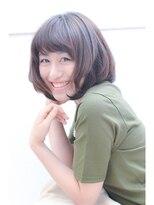 髪質改善ヘアエステ ブリスク(Brisk)ツヤ髪キープでやわらか♪ナチュラルパーマヘア