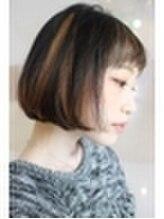 2021春のトレンド♪スキンコンシャスカラーでなりたい髪色が似合う髪色に!