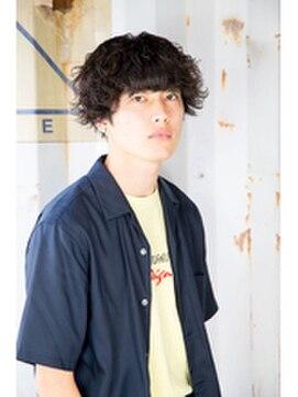 セシルヘアー 岡山駅前店(Cecil hair)☆Angel セミディー☆