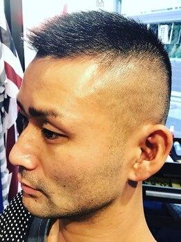 ヘアーロジック スリークエスチョン(hair logic 3?)の写真/丁寧なカウンセリングでON・OFFどちらも決まるスタイルをご提案。誰もが抱える髪のお悩みに寄り添います。