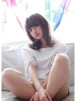【mighty】juicy girl