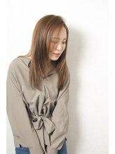 トーキョーヘアーギンザ(TOKYO hair GINZA)THROWカラーの新色《ホワイトグレージュ》★