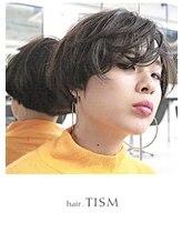 ヘアー ティズム(hair_TISM)レトロマッシュ