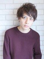 【ALBUM原2】五明_メンズショート_7792