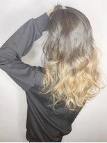 ソース ヘア アトリエ(Source hair atelier)【SOURCE】シャイングラデーション