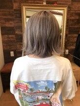 ニコ(nico)☆ハイトーン Summer Style☆