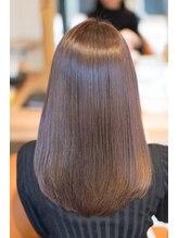 ☆あなたの髪が誰もが憧れるツヤツヤの美髪に♪最新髪質改善サブリミックトリートメント!!!!