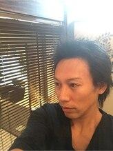 ヘアアンドメイク ログ(Hair&Make Log)藤田 康之