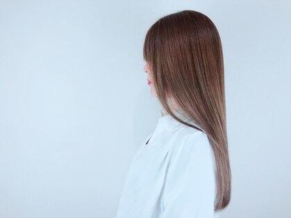 アニー(annie hair design)の写真
