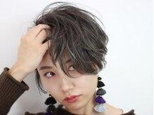ギフト ヘアー サロン(gift hair salon)