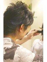 ヘアサロン ファイブエヌ(hair salon 5N)GON yasunari