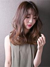 ヘアクリエイト ピアル(Hair Create Piar)【piar】大人ゆったりカール