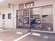ルース(LUZ hair)