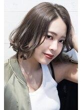 エイト アゲオ 上尾店(EIGHT ageo)【EIGHT上尾】大人綺麗な外ハネボブ