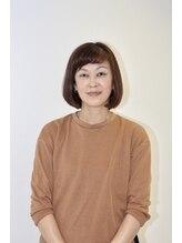 モッズ ヘア 海浜幕張店(mod's hair)石井 智恵美