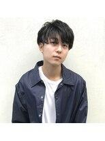 コヨイ(coyoi)【coyoi】Men's ナチュラルショート#2 <hirao>