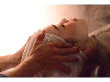 タオルスパ~交感神経・副交感神経を刺激していきます~