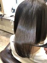 ルフール(ref-le)魔法の髪質改善で持続性抜群なツヤ髪に♪
