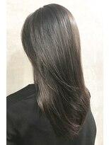 ソフトヘアカッターズ(soft HAIR CUTTERS)大人上品なうる艶ストレート☆ダメージレスで素髪甦る