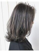 ヘアーサロン リアン 熊谷2号店(hair salon Rien)☆大人気#ナチュラルコントラスト#ベージュ