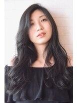 アトリエ ドングリ(Atelier Donguri)『髪質改善』shiny wave