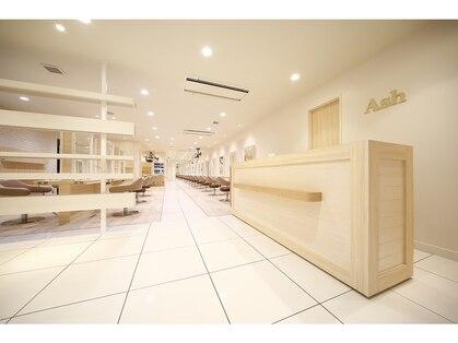 アッシュ 本八幡店(Ash)の写真