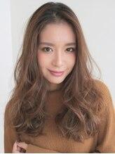 アグ ヘアー エッジ 昭和店(Agu hair edge)大人セクシーグラマラスカール